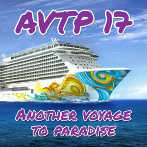 Another Voyage To Paradise @ The Norwegian Getaway | Miami | Florida | United States