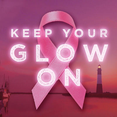 Keep Your Glow On Cover sm