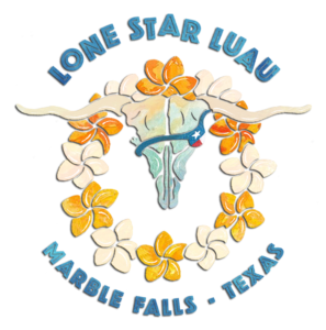 Marble Falls, TX - Lonestar Luau @ River Bend Conference Center and UpTown Theater