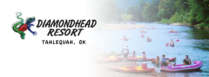 Tahlequah, OK - MoKsArOkTx, no that's not a typo! @ Diamondhead Resort | Tahlequah | Oklahoma | United States