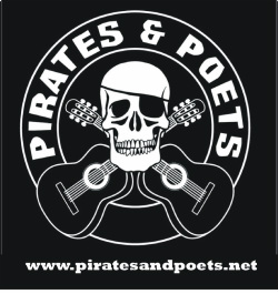 Kemah, TX - Pirates & Poets Showcase @ T-Bone Tom's | Kemah | Texas | United States