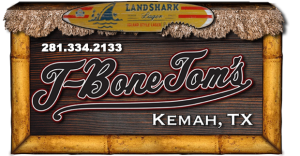 Kemah, TX - 4 piece show @ T-bone Tom's | Kemah | Texas | United States